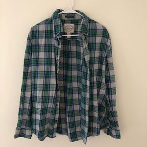🖤Men's: Flannel